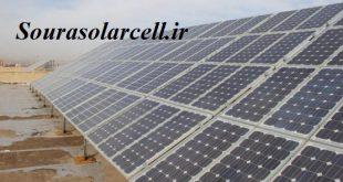 باطری خورشیدی
