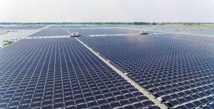 فروش نیروگاه خورشیدی صنعتی