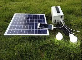 خرید و فروش باتری خورشیدی قابل حمل