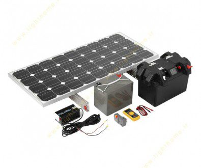 پکیج خورشیدی